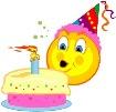 Лучшие статусы про день рождения!