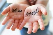Лучшие статусы про друзей!